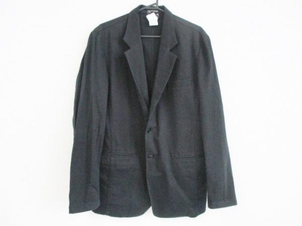 agnes b(アニエスベー) ジャケット サイズ50 XL メンズ 黒 homme