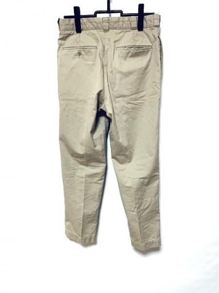 MARKAWARE(マーカウェア) パンツ サイズ1 S メンズ美品  ベージュ