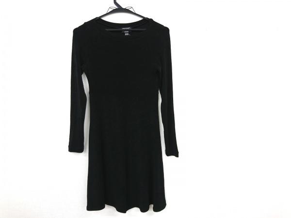 BCBG DRESSES(ビーシービージードレス) ワンピース レディース美品  黒