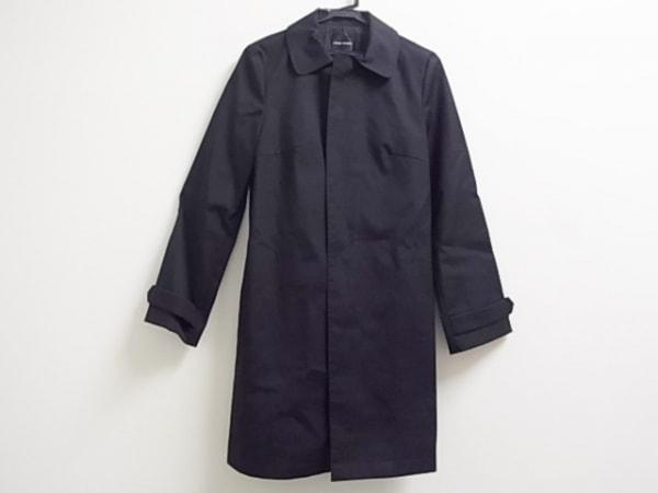 YOKO CHAN(ヨーコ チャン) コート サイズ40 M レディース美品  黒 春・秋物