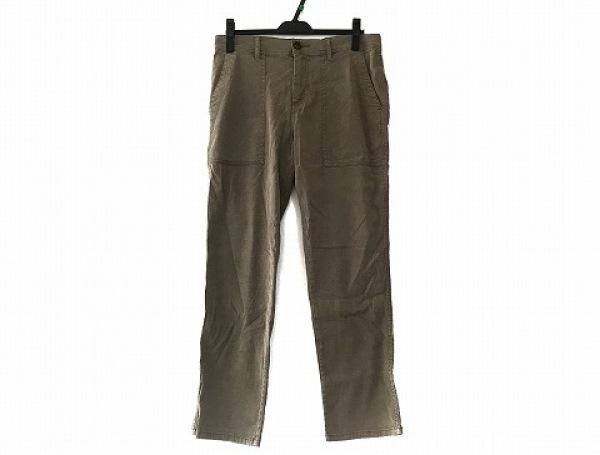 JAMES PERSE(ジェームスパース) パンツ サイズ26 S レディース ベージュ