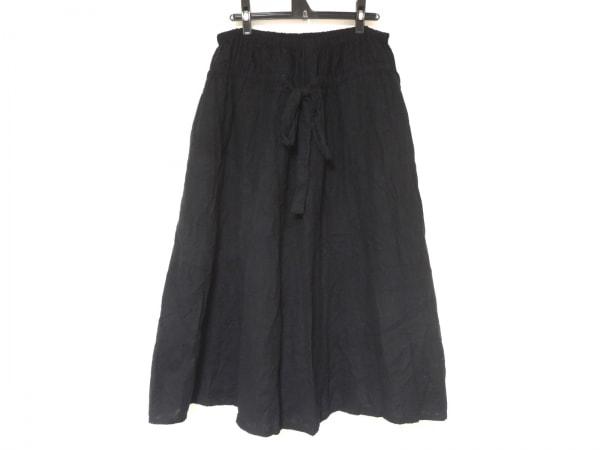 Y's(ワイズ) ロングスカート サイズ1 S レディース美品  黒