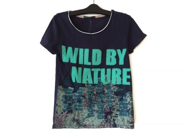 マリテフランソワジルボー 半袖Tシャツ サイズS レディース