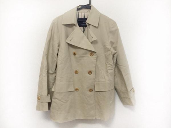 Burberry LONDON(バーバリーロンドン) コート サイズ11 メンズ ベージュ 春・秋物