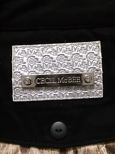 CECILMcBEE(セシルマクビー) コート レディース 黒 冬物