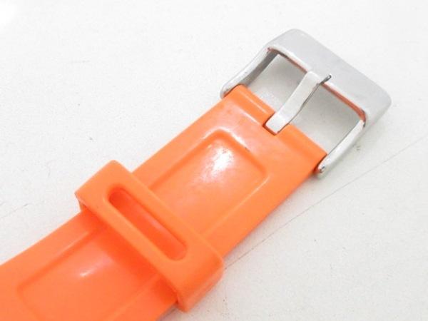 adidas(アディダス) 腕時計 キャンディ ADH1942 ボーイズ オレンジ