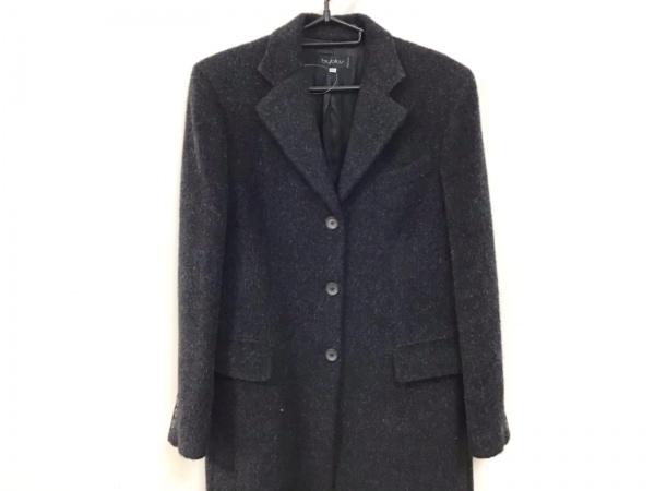 byblos(ビブロス) コート サイズ40 M レディース 黒 冬物