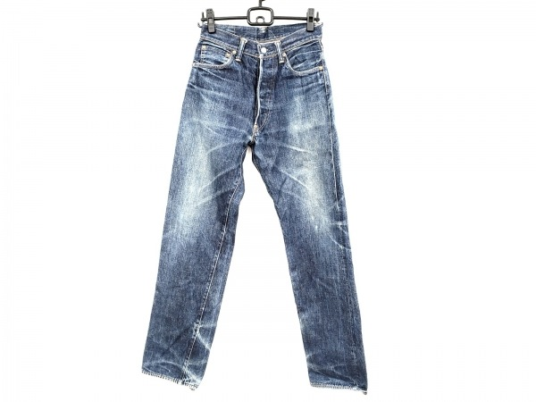 EVISU(エヴィス) ジーンズ メンズ美品  ブルー