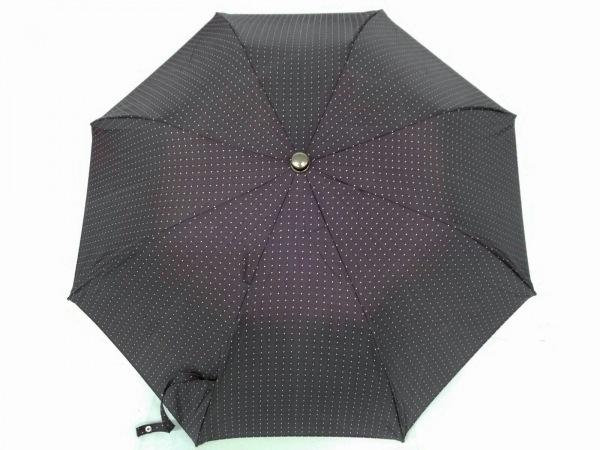 Maglia Francesco(マリア・フランチェスコ) 日傘美品  パープル 化学繊維