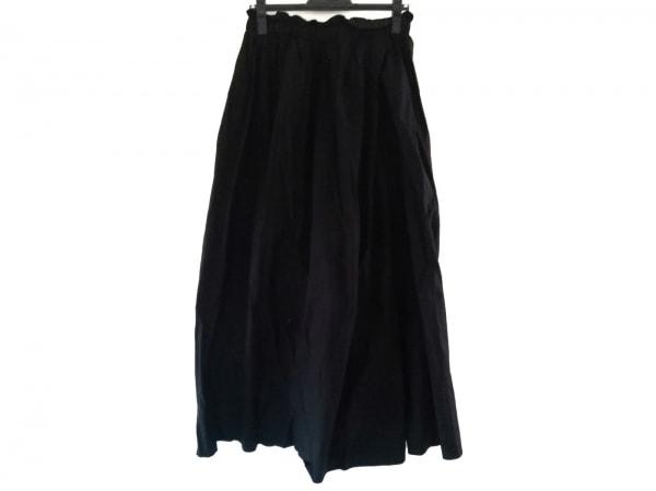 ASTRAET(アストラット) ロングスカート サイズ1 S レディース 黒