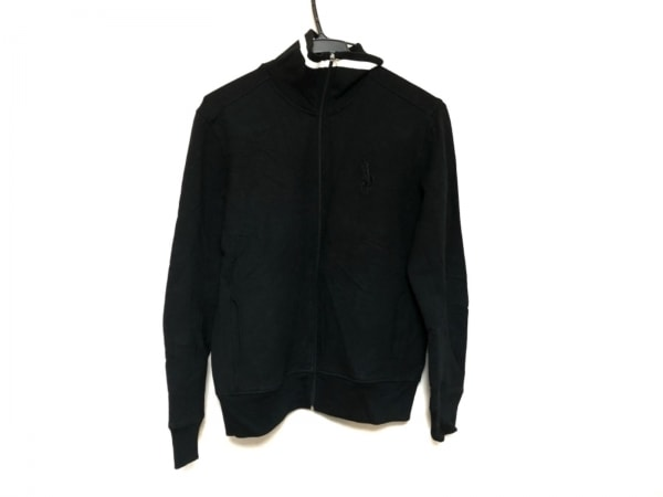 RalphLaurenGOLF(ラルフローレンゴルフ) ブルゾン サイズL レディース美品  黒×白