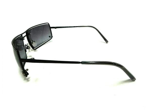 JeanPaulGAULTIER(ゴルチエ) サングラス新品同様  58-0079 黒 プラスチック×金属素材