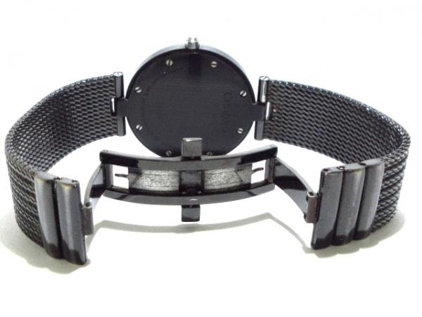 CENTURY(センチュリー) 腕時計 タイムジェム - メンズ 黒