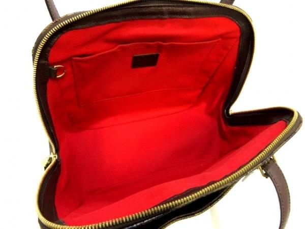 ルイヴィトン ショルダーバッグ ダミエ ベレムMM N51174 エベヌ 5