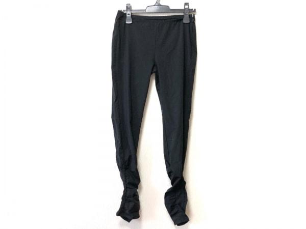 HIROKO BIS(ヒロコビス) パンツ サイズ9 M レディース 黒 esseNtieL
