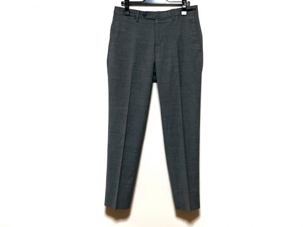 PT01(ピーティーゼロウーノ) パンツ サイズ46 XL メンズ グレー