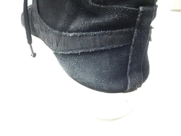 ナイキ スニーカー メンズ ブレーザーミッドプレミアムヴィンテージ 638261-014 黒