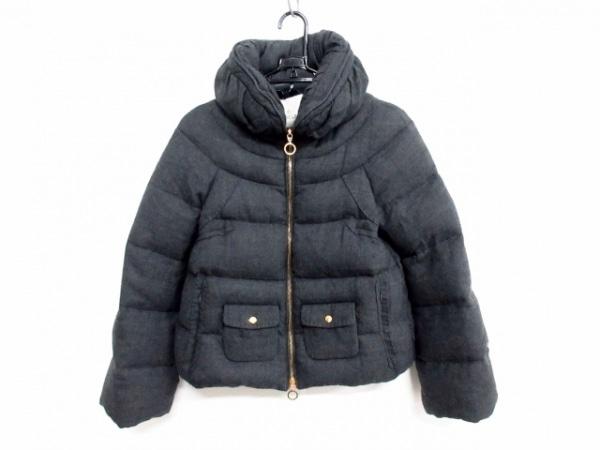モンクレール ダウンジャケット サイズ0 XS レディース  BRIANCON 冬物