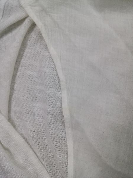 グレースコンチネンタル 半袖カットソー サイズ36 S レディース アイボリー フラワー