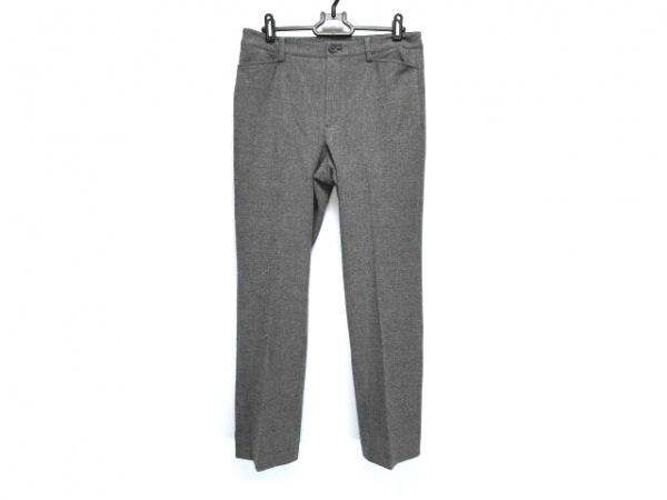 B3 B-THREE(ビースリー) パンツ サイズ36 S レディース グレー