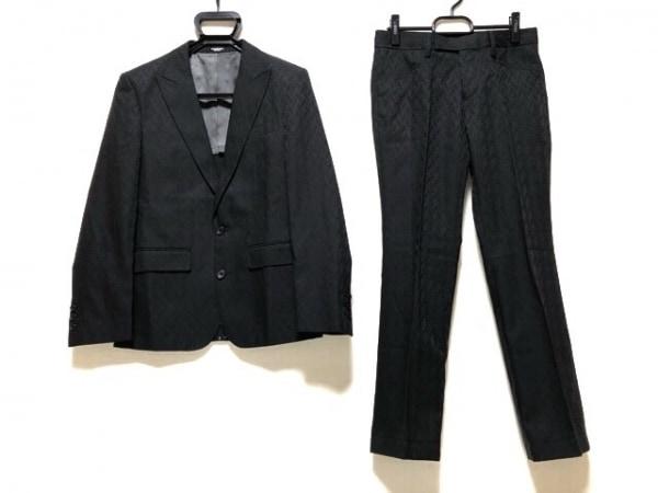 TORNADO MART(トルネードマート) シングルスーツ サイズM メンズ 黒