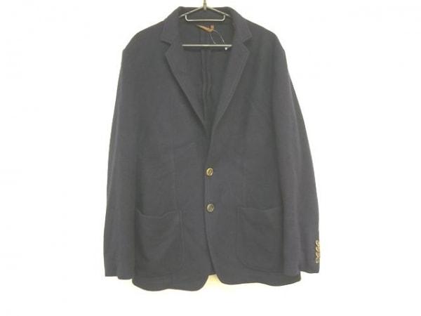 COLOMBO(コロンボ) ジャケット サイズ50 メンズ美品  ダークネイビー