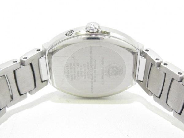 シチズン 腕時計美品  エクシード H058-T021191/ES8140-50A レディース シルバー