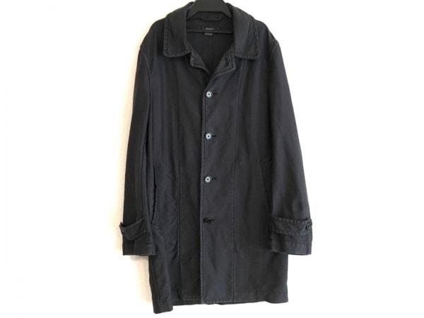 コムデギャルソンシャツ コート サイズXS メンズ カーキ 春・秋物