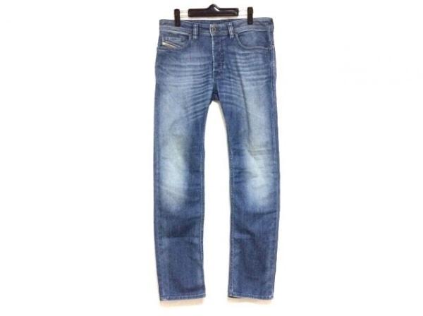 DIESEL(ディーゼル) ジーンズ サイズ32 XS メンズ SAFADO ブルー