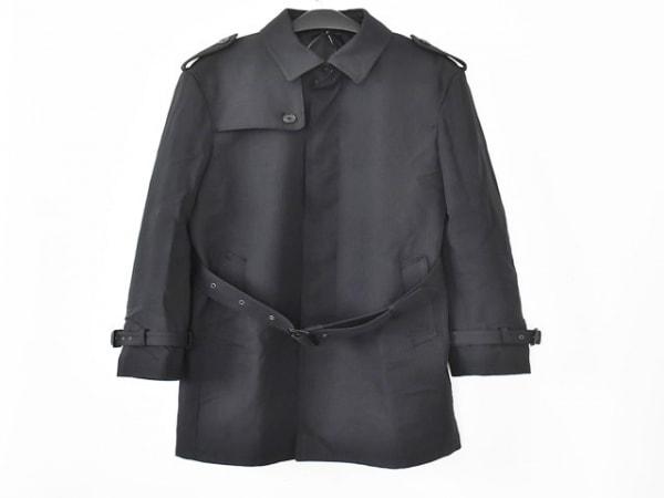 MALE&Co(メイルアンドコー) コート サイズL メンズ 黒 春・秋物