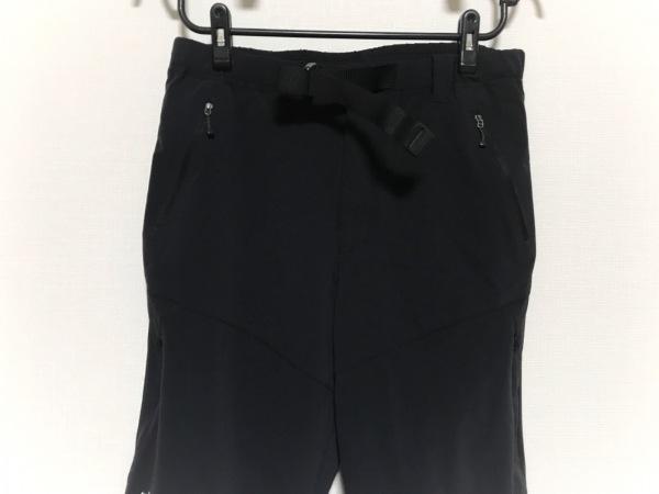 THE NORTH FACE(ノースフェイス) パンツ サイズXL メンズ美品  黒