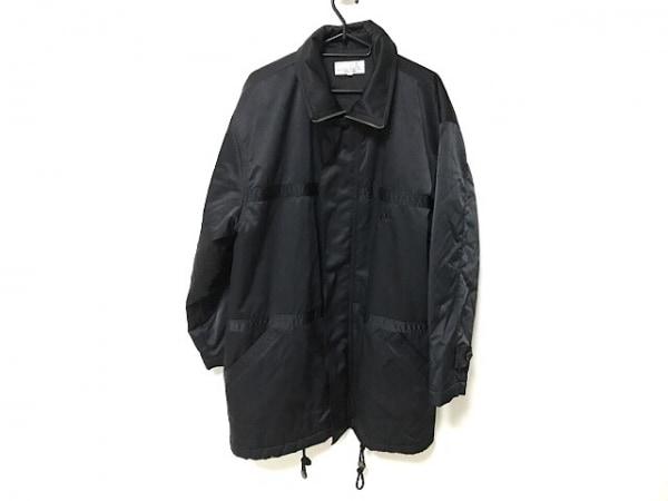 mila schon(ミラショーン) コート サイズ3 L レディース美品  黒 冬物