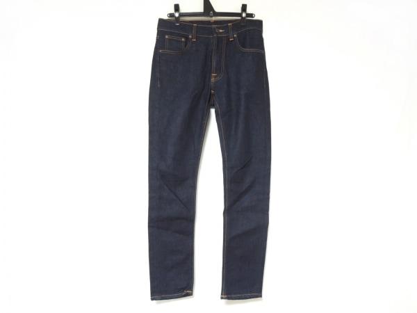 NudieJeans(ヌーディージーンズ) ジーンズ サイズW 31L  32 メンズ美品  ネイビー