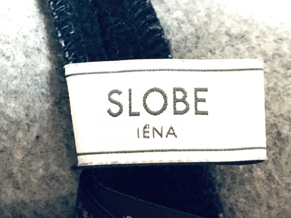 IENA SLOBE(イエナ スローブ) ワンピース サイズ38 M レディース ダークネイビー