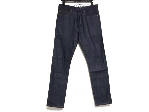 DENHAM(デンハム) パンツ サイズ30 メンズ ネイビー デニム
