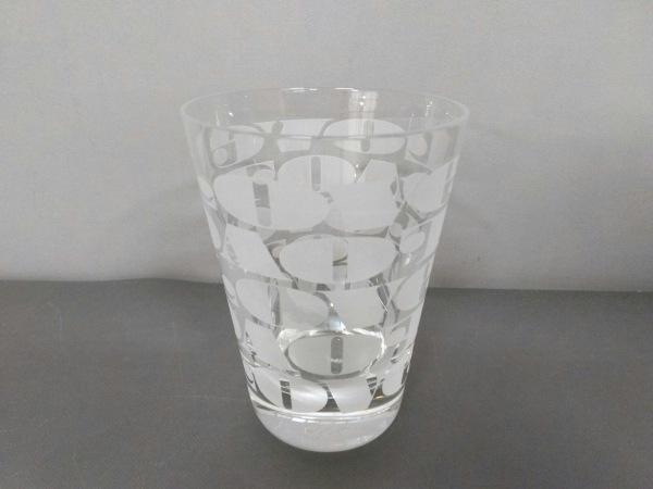 Baccarat(バカラ) 食器新品同様  - クリア roppongi クリスタルガラス