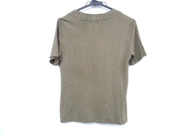 ソニアリキエル 半袖Tシャツ サイズ40 M レディース カーキ 2