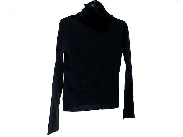 グレースコンチネンタル 長袖カットソー サイズ36 S レディース 黒