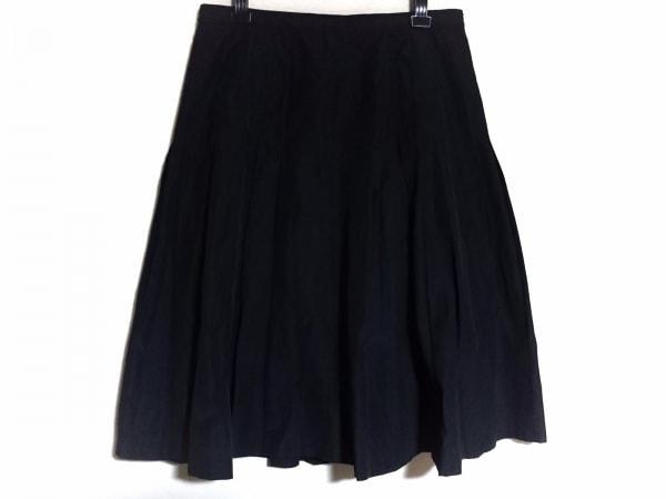 SONIARYKIEL(ソニアリキエル) ロングスカート サイズ48 XL レディース美品  黒