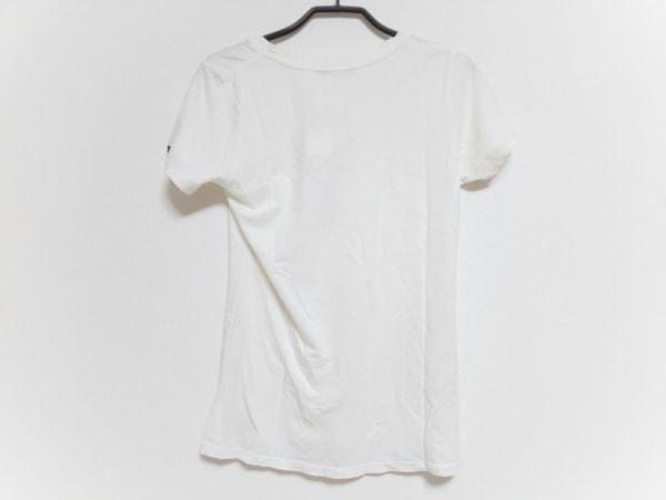 LOVELESS(ラブレス) 半袖カットソー サイズ34 S レディース 白×黒