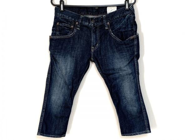 antgauge(アントゲージ) パンツ サイズL レディース ブルー デニム