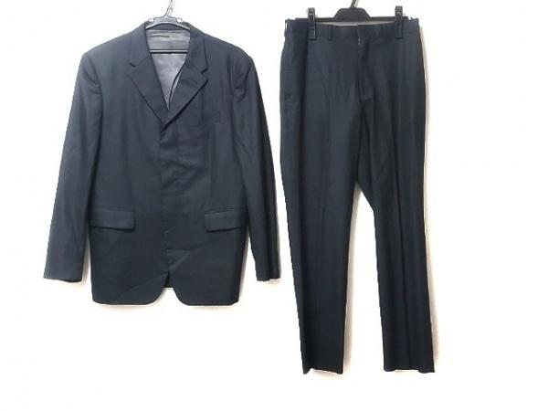 TAKEOKIKUCHI(タケオキクチ) シングルスーツ メンズ新品同様  ダークグレー