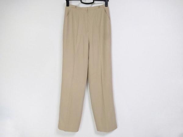 ROCHAS(ロシャス) パンツ サイズ9 M レディース ベージュ