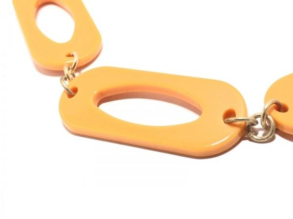 23区(ニジュウサンク) ネックレス 金属素材×プラスチック 1