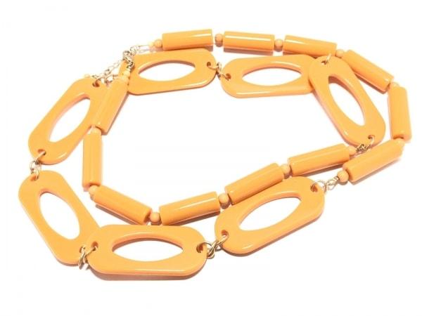 23区(ニジュウサンク) ネックレス 金属素材×プラスチック 2