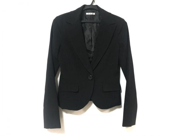 SCOTCLUB(スコットクラブ) ジャケット レディース美品  黒