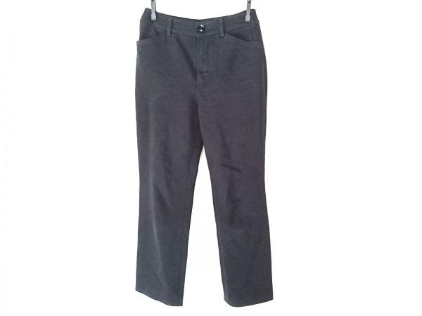 B3 B-THREE(ビースリー) パンツ サイズ30 XS レディース 黒