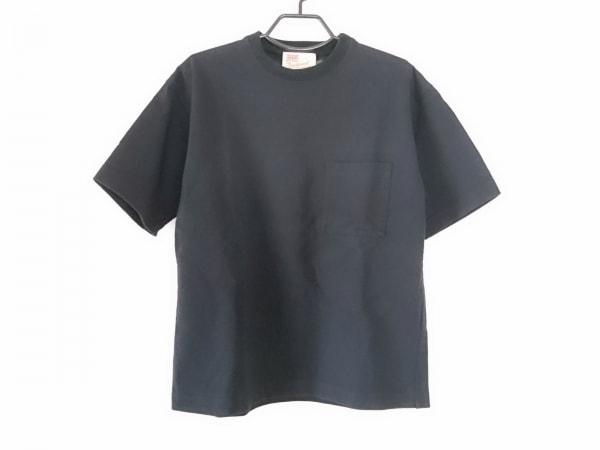 トラディショナルウェザーウェア 半袖Tシャツ サイズS メンズ新品同様  黒