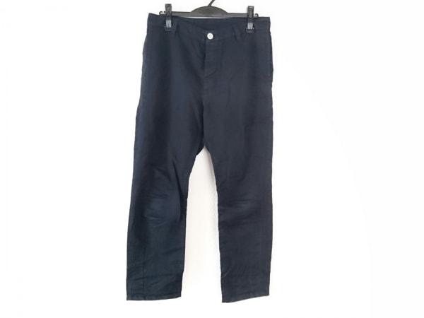 VlasBlomme(ブラスブラム) パンツ サイズ1 S メンズ ダークネイビー