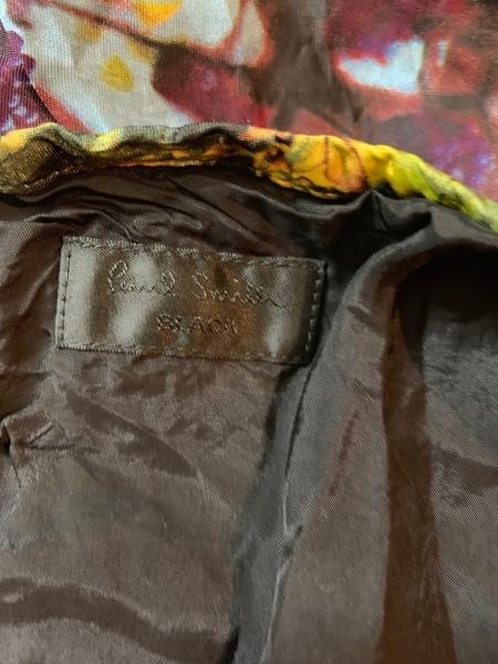 PaulSmith BLACK(ポールスミスブラック) スカート サイズ38 M レディース美品